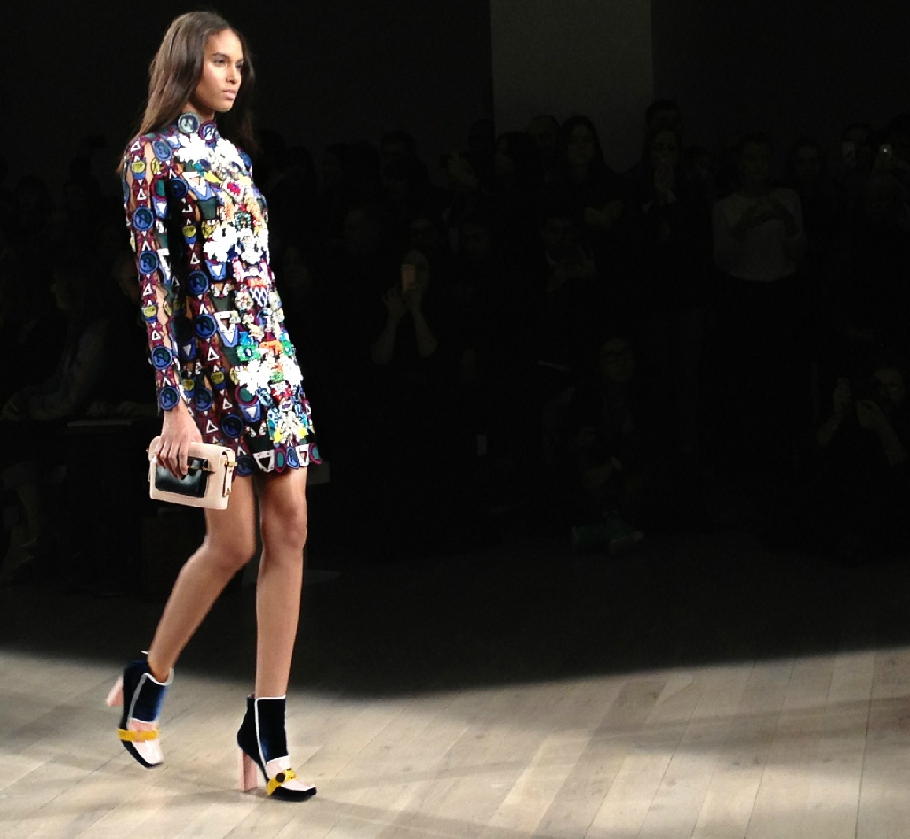 mary katrantzou winter 2014