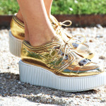 SPORTY CHIC TREND – SHOES