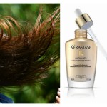 AND THE LUCKY WINNER OF THE KERASTASE HAIR TREATMENT IS..