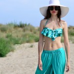CALZEDONIA BEACHWEAR LOOK