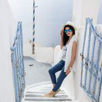 INTIMISSIMI LOVES SANTORINI